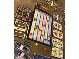 ラッタス:カードゲームの画像
