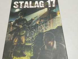 第17捕虜収容所(Stalag 17)