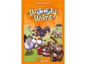 ウーリィ・ブーリィ(Wooly Wars)