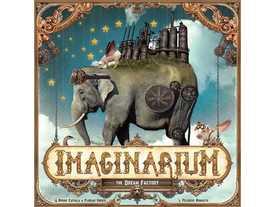 イマジナリウム(Imaginarium)