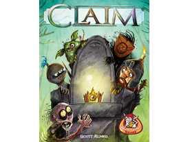 王国の派閥(Claim)