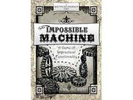 アリエナイマシーン(The Impossible Machine)