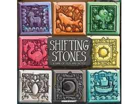 シフティング・ストーンズの画像
