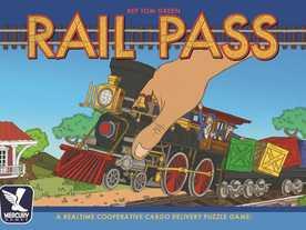 レイル・パス(Rail Pass)