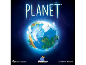 プラネット・メーカー(Planet)