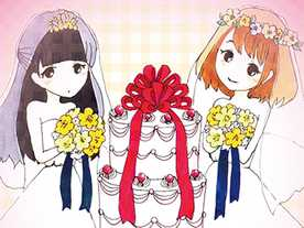 エジプトの花嫁(brides of Egypt)