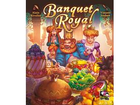 王族の晩餐(Banquet Royal)