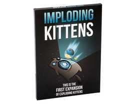 インプローディング・キトゥン/爆縮する子猫の画像
