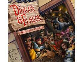 ドラゴン&フラゴンの画像