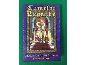 キャメロット伝説の画像
