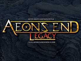 イーオンズ・エンド:レガシー(Aeon's End: Legacy)