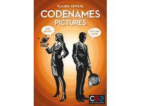 コードネーム:ピクチャーズ(Codenames: Pictures)