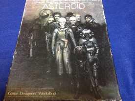 アステロイド(Asteroid)