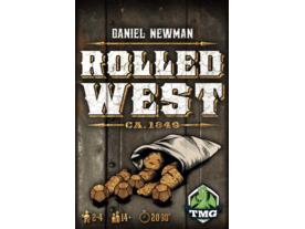 ロールドウェスト(Rolled West)