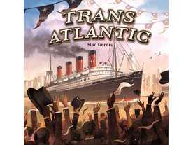 トランスアトランティック(Transatlantic)