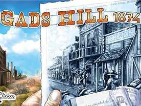 ガッズヒル1874(Gads Hill 1874)