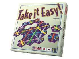 テイク・イット・イージー(Take it Easy!)