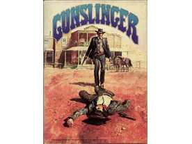 真昼の決闘(Gunslinger)
