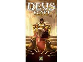 デウス:エジプト(拡張)の画像