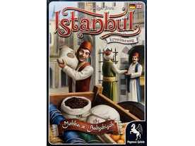 イスタンブール:コーヒーとお恵みを(拡張)(Istanbul: Mocha & Baksheesh)