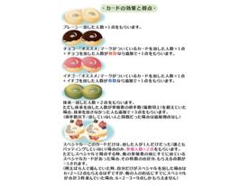 バッティンドーナッツの画像