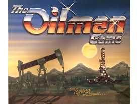 オイルマン・ゲームの画像