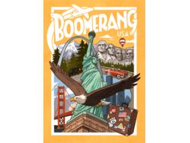 ブーメラン:USA(Boomerang: USA)