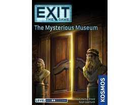 脱出:ザ・ゲーム 奇妙な美術館の画像