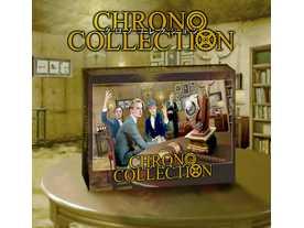 クロノコレクションの画像