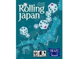 ローリング・ジャパン(Rolling Japan)
