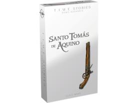 タイムストーリーズ:サント・トマス・デ・アキノ(拡張)(T.I.M.E Stories: Santo Tomás de Aquino)