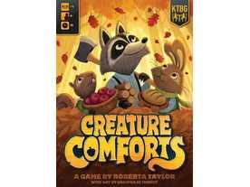 クリーチャー・コンフォート(Creature Comforts)