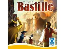 バスティーユ(Bastille)