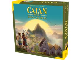カタン・ヒストリー:レイズ・オブ・ザ・インカの画像