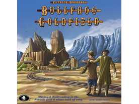 ブルフロッグ金鉱の画像