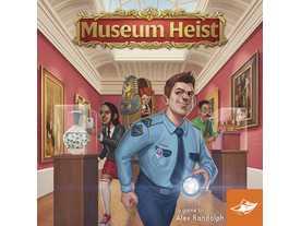 ミュージアム・ハイストの画像