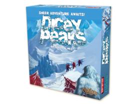 ディシィ・ピークス(Dicey Peaks)