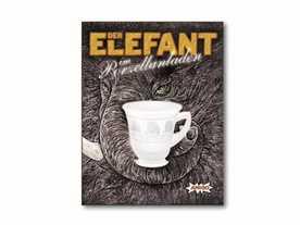 エレファントの画像