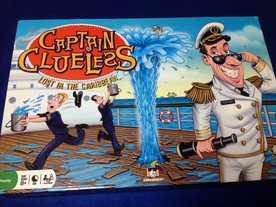 キャプテン・クルーレスの画像