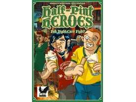 ハーフパイントヒーローズ(Half-Pint Heroes)