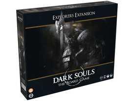 ダークソウル ボードゲーム:探索者(拡張)(Dark Souls: The Board Game – Explorers Expansion)