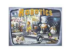 ロボティクスの画像