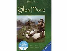 グレンモア(Glen More)