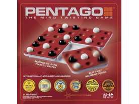 ペンタゴ(Pentago)
