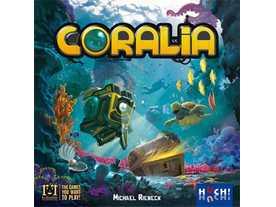 コラリア(Coralia)