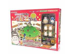 あるいてさがそう トトロのどんどこゲーム(Totoro no Dondoko Game)