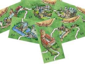 カルカソンヌ:ドイツの城の画像