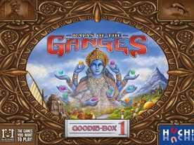 ガンジスの藩王:グッディーボックス1の画像