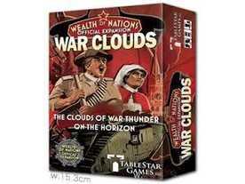 国富論:戦雲(拡張セット)の画像