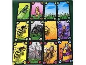 いかさま虫の画像